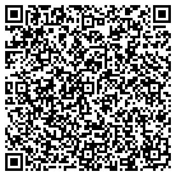 QR-код с контактной информацией организации НОТАРИУС СЕРКОВА И.А.