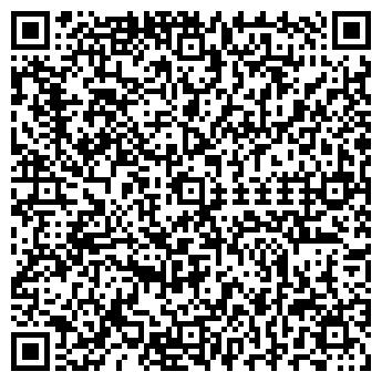 QR-код с контактной информацией организации Акомкар, ОДО