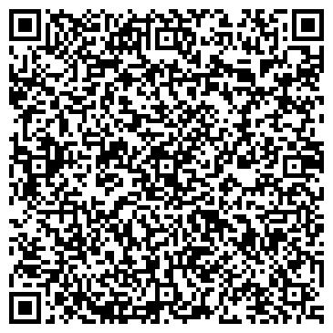 QR-код с контактной информацией организации BAZE, ЧУП