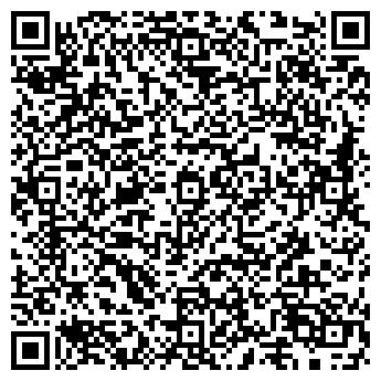 QR-код с контактной информацией организации ПроФишинг-С, ЧП
