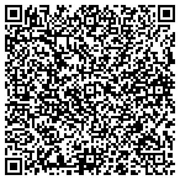 QR-код с контактной информацией организации Экоглобал, ЧУП