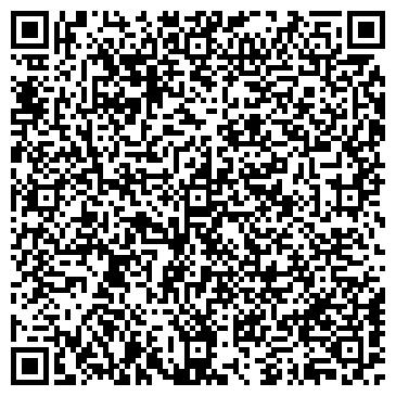 QR-код с контактной информацией организации НП Трэйд, ООО