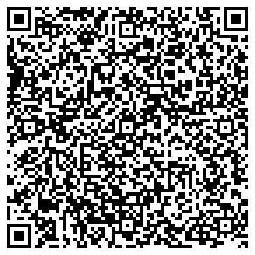 QR-код с контактной информацией организации Волшебная игра, ООО