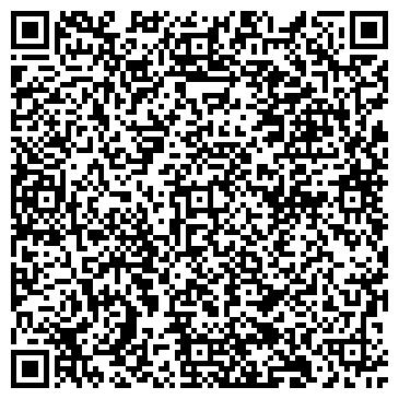 QR-код с контактной информацией организации Металлика, ООО