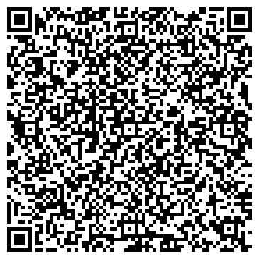 QR-код с контактной информацией организации Башков Е. А., ИП