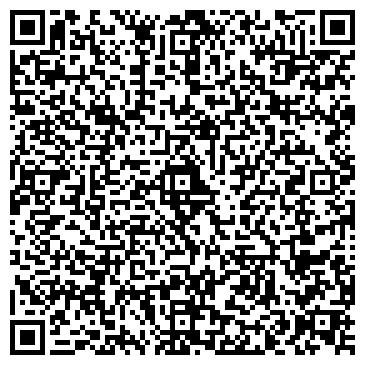 QR-код с контактной информацией организации Спорттовары, компания