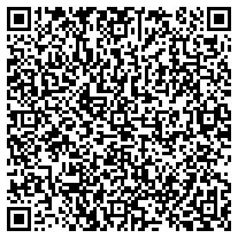 QR-код с контактной информацией организации Зезелюк Ю. Г., ИП