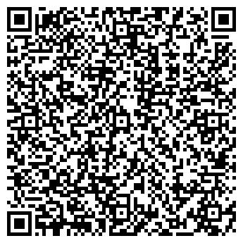 QR-код с контактной информацией организации НОТАРИУС ТИМОФЕЕВА Т.И.