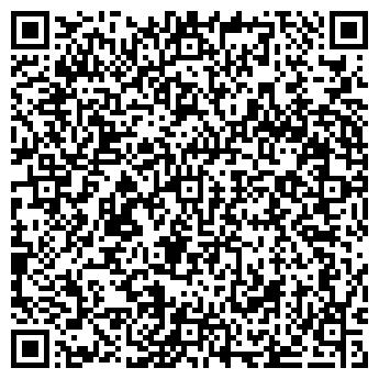 QR-код с контактной информацией организации Якунин С. С., ИП