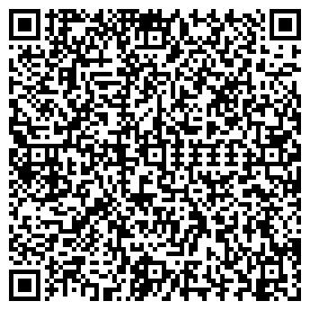QR-код с контактной информацией организации Квип, ЗАО