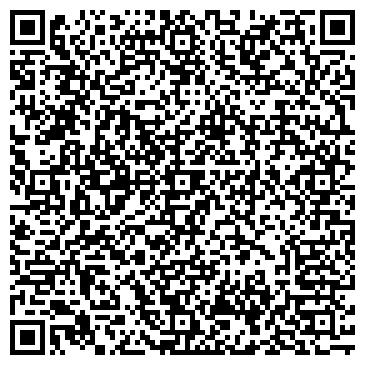 QR-код с контактной информацией организации Индустрия Аттракционов, ЧП