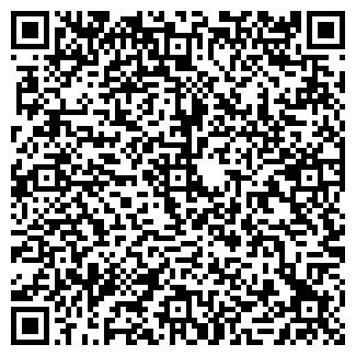 QR-код с контактной информацией организации Магнатель, ООО
