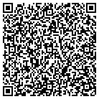 QR-код с контактной информацией организации Маилс, АО