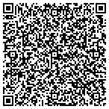 QR-код с контактной информацией организации Теалекс-К, УП