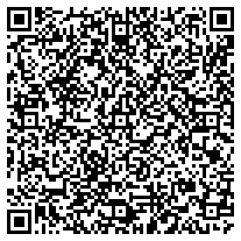 QR-код с контактной информацией организации Клименков, ИП