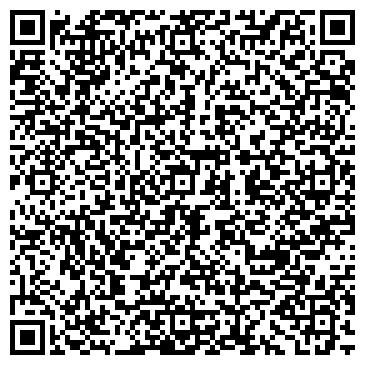 QR-код с контактной информацией организации ЧП «Индустрия Аттракционов»
