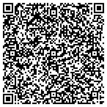 QR-код с контактной информацией организации ИП «АЕТ / Технологии развлечений»
