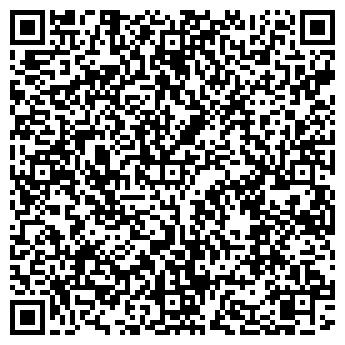 QR-код с контактной информацией организации Киевсетка