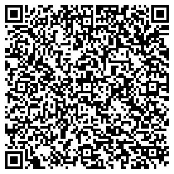 QR-код с контактной информацией организации Субъект предпринимательской деятельности ФЛП Шпилька Ю. В.