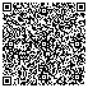 QR-код с контактной информацией организации ФОП ЗУбенко А.П.