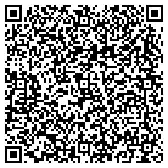 QR-код с контактной информацией организации Субъект предпринимательской деятельности БУДІВЕЛЬНИЙ ДІМ «КУМ»