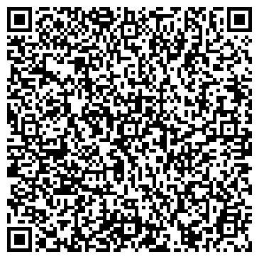 QR-код с контактной информацией организации Эколайн Восток