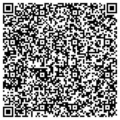 QR-код с контактной информацией организации Интернет-магазин Спортивный Рай