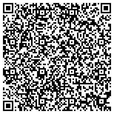 QR-код с контактной информацией организации Интернет магазин игрушек Игратория