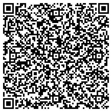 QR-код с контактной информацией организации Babyroom