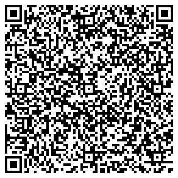 QR-код с контактной информацией организации ДЕГТЕВСКИЙ КИРПИЧНЫЙ ЗАВОД, ЗАО