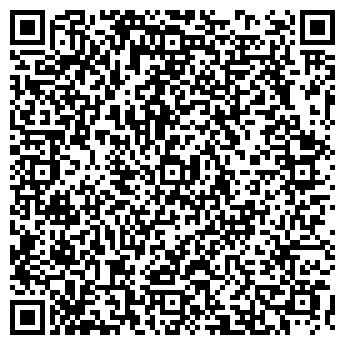QR-код с контактной информацией организации ООО НПФ «Теллур»