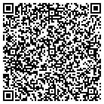 QR-код с контактной информацией организации Синтезресурс