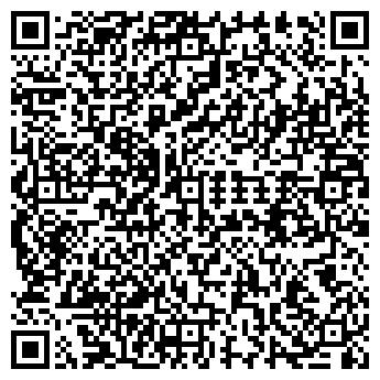 QR-код с контактной информацией организации ДИАФЛОР МАГАЗИН