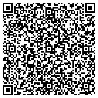 """QR-код с контактной информацией организации Общество с ограниченной ответственностью ООО """"АВАНГАРД МАСТЕР"""""""