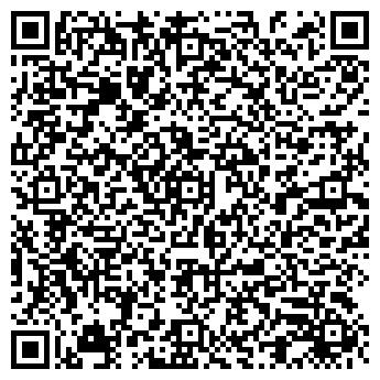 QR-код с контактной информацией организации СПД Жоравович