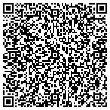 QR-код с контактной информацией организации Багги спорт, ООО