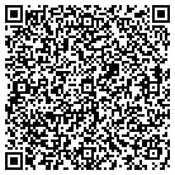 QR-код с контактной информацией организации Общество с ограниченной ответственностью ЛЮИР-ПЛАСТ, ООО