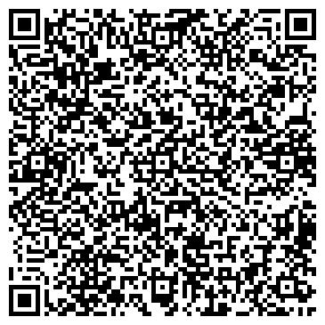 """QR-код с контактной информацией организации """"Sportteam"""""""