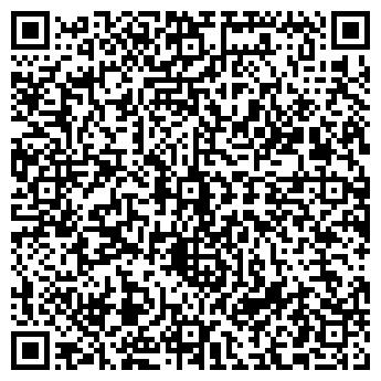 QR-код с контактной информацией организации ООО «Аквамастер»