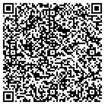QR-код с контактной информацией организации Пиро-синтез, ООО