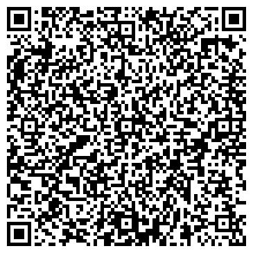 QR-код с контактной информацией организации Техномарин, СПД