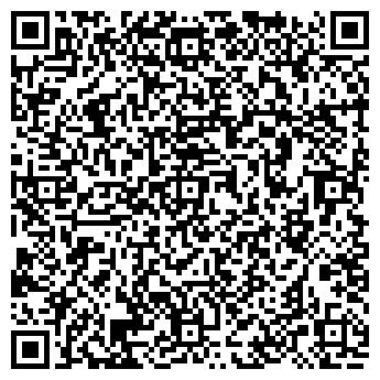 QR-код с контактной информацией организации ПП Савчук
