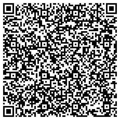 QR-код с контактной информацией организации Техно-Трейд, Компания