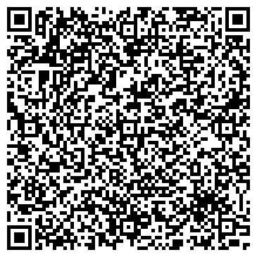 QR-код с контактной информацией организации Мотормьюзик, ООО (Motormusic)