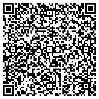 QR-код с контактной информацией организации Bikemania, ЧП