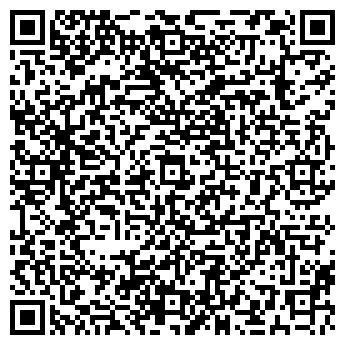 QR-код с контактной информацией организации Форекс Юнион, ООО