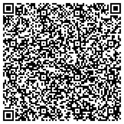 QR-код с контактной информацией организации Сумской деревообрабатывающий столярно-мебельный цех, ЧП