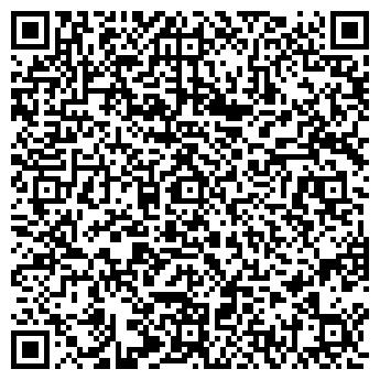 QR-код с контактной информацией организации Грет (Hret), ООО