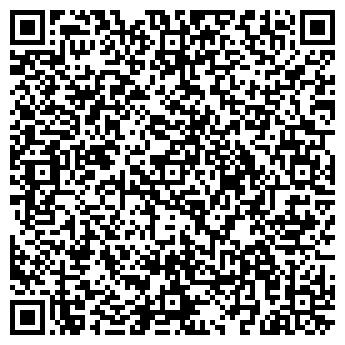 QR-код с контактной информацией организации Аляска, ЧП