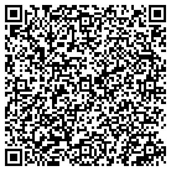 QR-код с контактной информацией организации Велолюкс, ООО